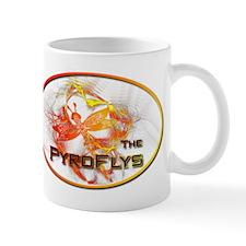 PyroFlys Logo Mug