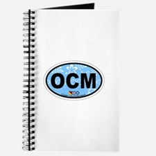 Ocean City MD - Oval Design. Journal