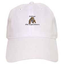 Olde English Bulldogge's Baseball Cap