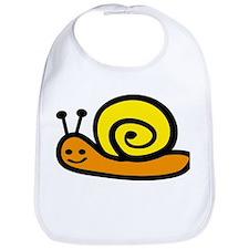 snail Bib
