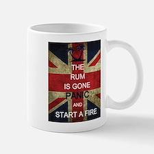 Rum Panic Mug
