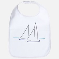 sailing Bib