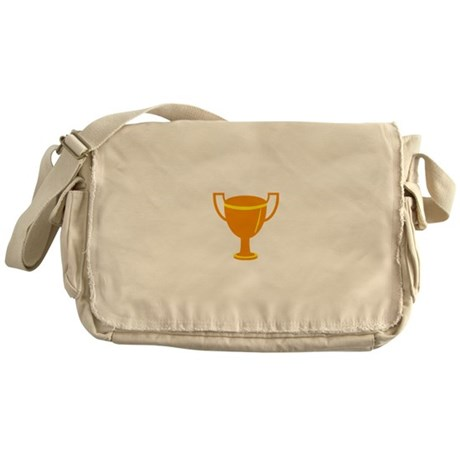 cup Messenger Bag