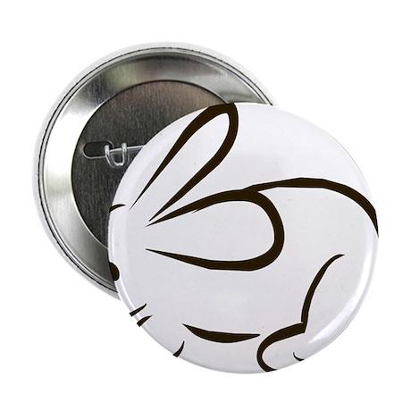 """rabbit 2.25"""" Button"""