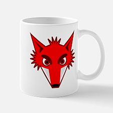Fox Face Mug