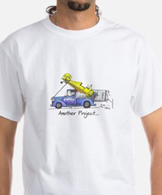 Another Project T-Shirt