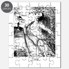 Lillith Puzzle