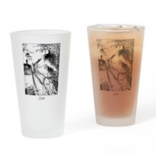 Lillith Drinking Glass