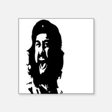 "Che guevara Square Sticker 3"" x 3"""