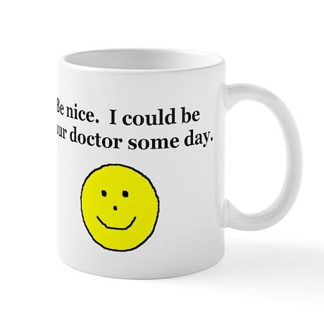 benicedoctor Mugs