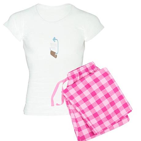 Toilett Women's Light Pajamas