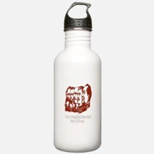 Communist leaders Water Bottle