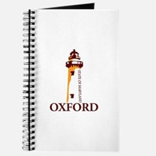 Oxford MD. Journal