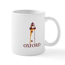 Oxford MD. Mug