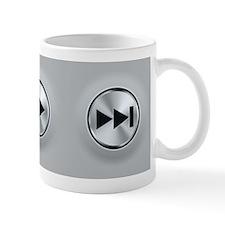 Play Buttons Mug