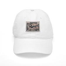 Virgo the Virgin Zodiac Baseball Cap