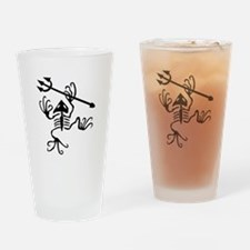 SEAL Team 3 (2) Drinking Glass