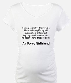 Air Force GF Make Difference Shirt