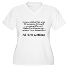Air Force GF Make Difference T-Shirt