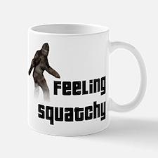 Feeling Squatchy Mug