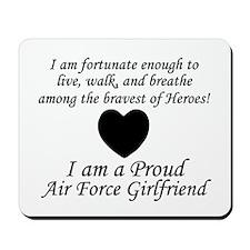 AF GF Fortunate Mousepad