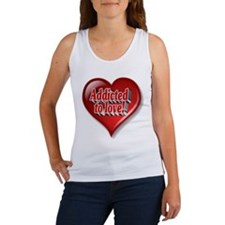 Put Me Inside Your Phone Women's Tank Top