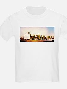 Crane...Sweet, Best Food in Roughest street T-Shirt