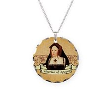 Catherine Of Aragon Necklace