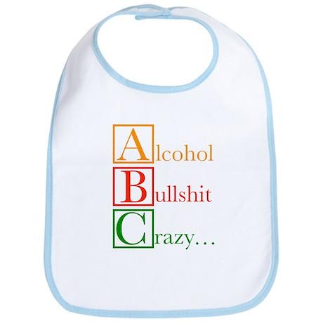 The REAL ABC's... Bib