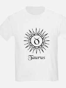 Astrology :: Taurus T-Shirt