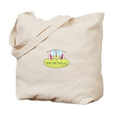 Kitchen Table Advice Tote Bag