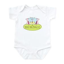 Kitchen Table Advice Infant Bodysuit