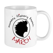Women's History Month Mug