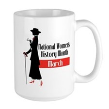 Women's History Mug