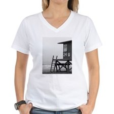 Lifeguard Tower 24 Shirt