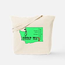 42 Degrees Tote Bag