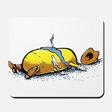 Dead Twinkie Mousepad