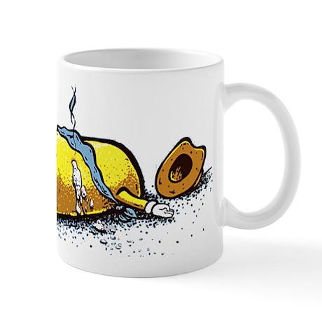 Dead Twinkie Mug