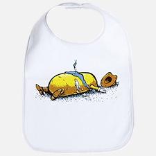 Dead Twinkie Bib