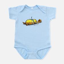 Dead Twinkie Infant Bodysuit