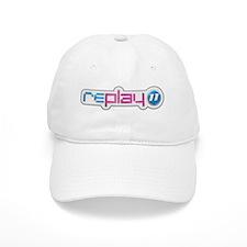 Replay11 Logo Baseball Cap