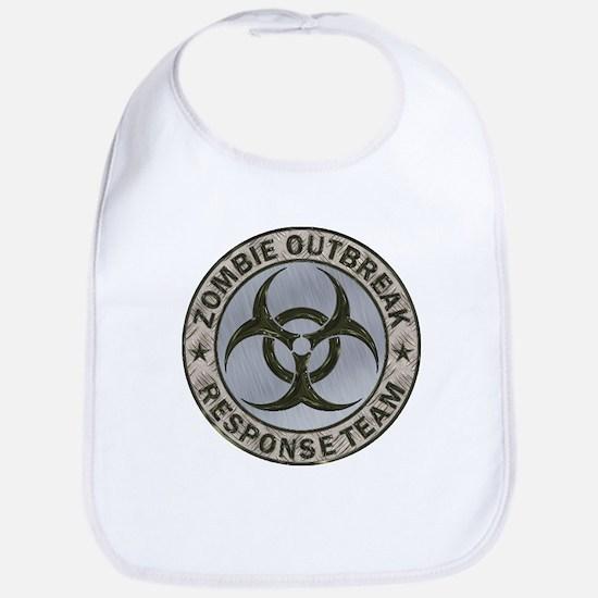Zombie Response Team Color Bib