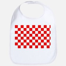 Croatian Sensation Bib