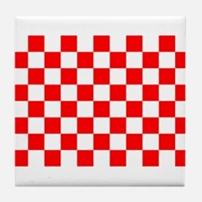 Croatian Sensation Tile Coaster