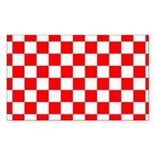 Croatian Sensation Decal