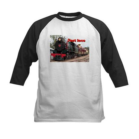 Just loco: Pichi Richi steam engine, Australia Kid