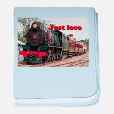 Just loco: Pichi Richi steam engine, Australia bab