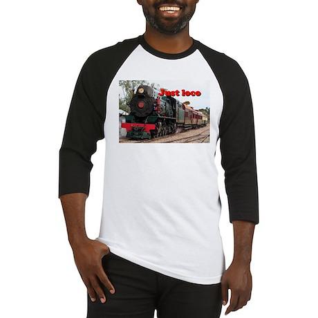 Just loco: Pichi Richi steam engine, Australia Bas