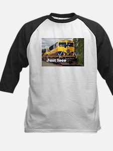 Just loco: Alaska locomotive Tee
