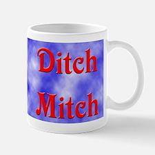 Ditch Mitch Mug